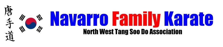 Navarro Family Karate